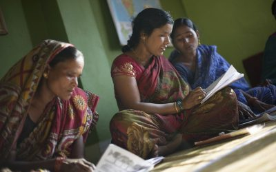 The Indian women project goes ahead